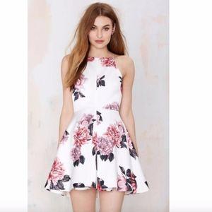 🆕 Cameo Collective C/MEO  Swim Floral Dress